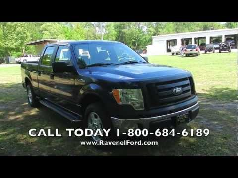2009 ford f-150 xl review video * supercrew * certified * for sale