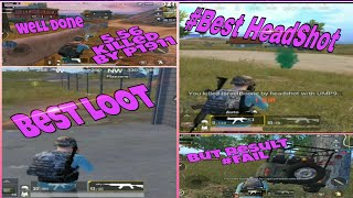 Funny,Best and Fail all the fun in one PUBG/please watch the spicy PUBG Match/Rockstar Wants Gaming