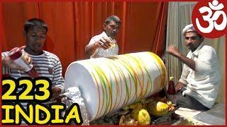 ИНДИЯ Шведский Стол. Уличная еда. Индийская Свадьба