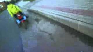 Holowanie Traktora