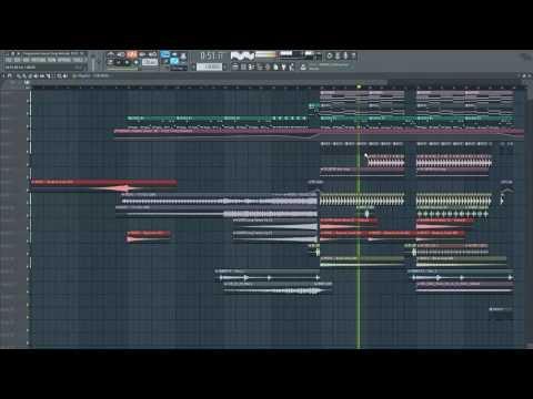 Progressive House Drop Melody 19 [FL STUDIO] [FREE FLP + PRESETS + AUDIO FILES]