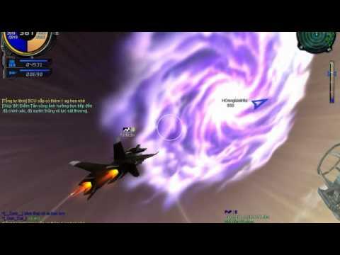 [Phi Doi] I-Gear lv71 Duel with B-Gear lv85 (HD)