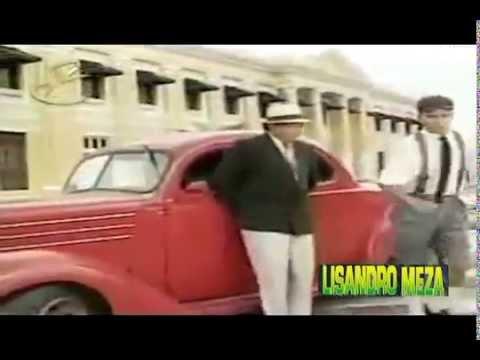 LISANDRO MEZA - EL NIÑO MAJADERO