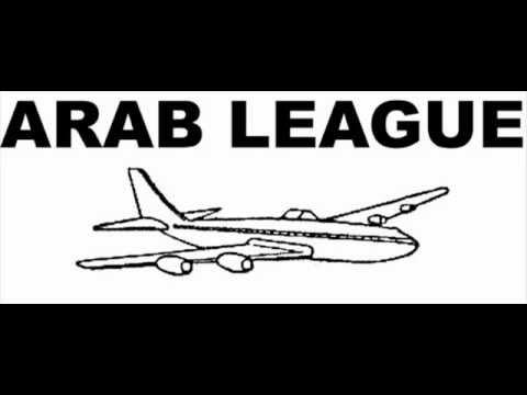 Arab League - Days Of Penitence