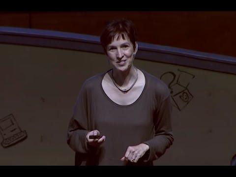 The city is a library   Sheila Ireland   TEDxOmaha