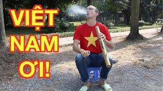 Nét đời thường của người Việt bằng tiếng Anh