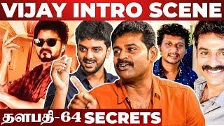 "Thalapathy-64 "" – Actor Prem Kumar Interview With his Son"