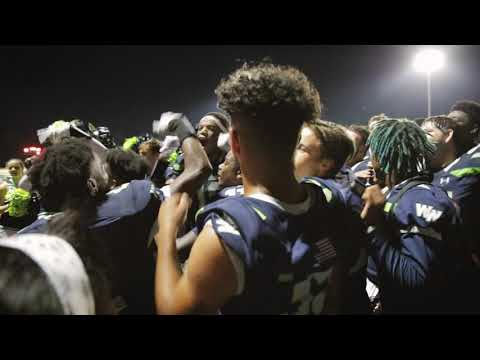 Windermere Marching Wolverines | Wolverines Win | Fight Song 9|21|18