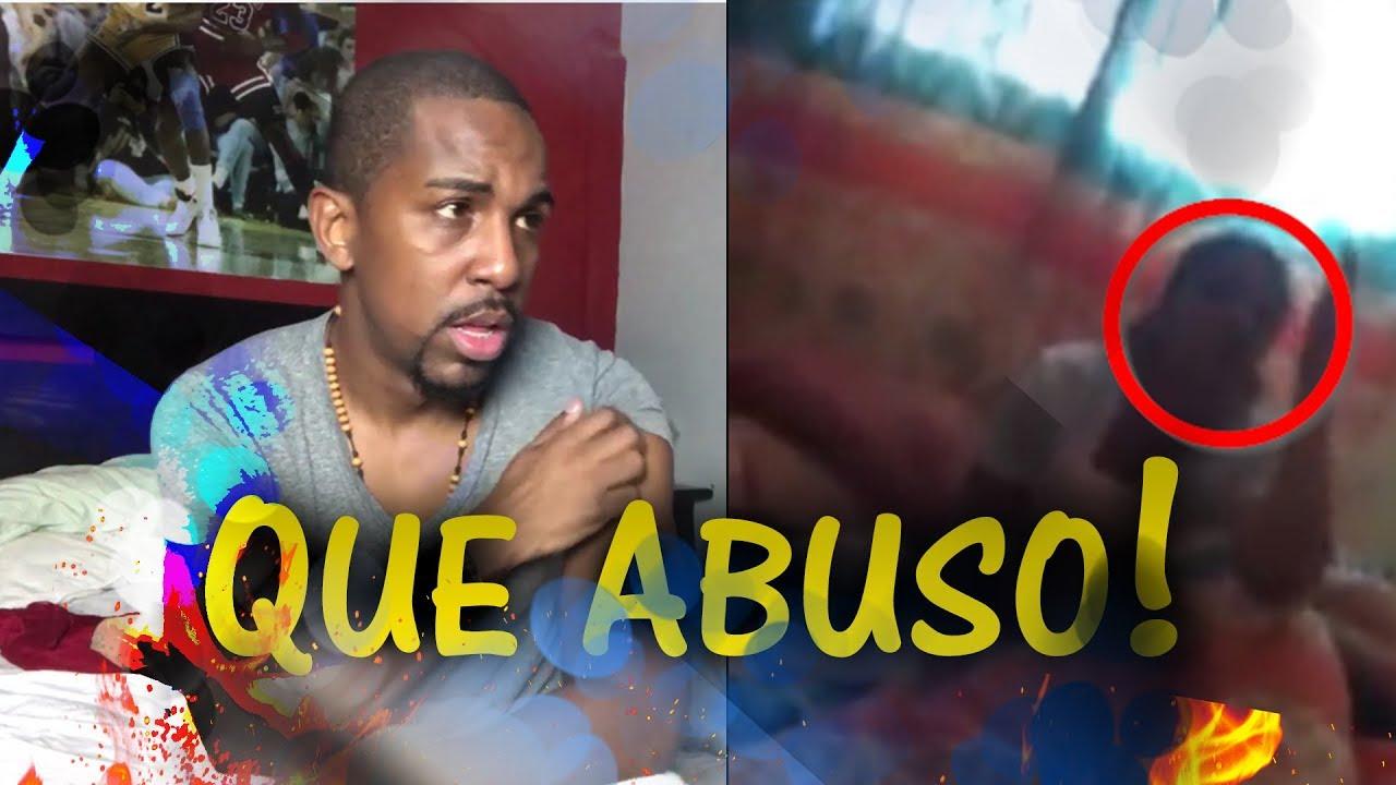 Vídeo Reacción: INFIDELIDAD VIRAL! Dotol Nastra