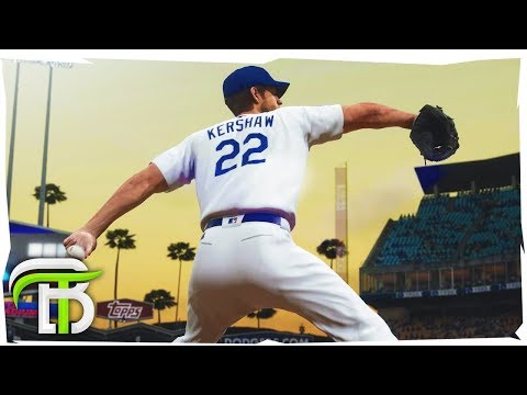 STOLEN BASES LEAGUE LEADER (MLB 18 Road to the Show)
