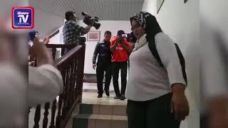 Didakwa buat tuntutan palsu RM2.54 juta