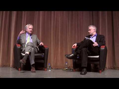 Richard Dawkins in conversation with Peter Boghossian