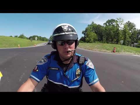 Alcoa Police Department Lip Sync Challenge