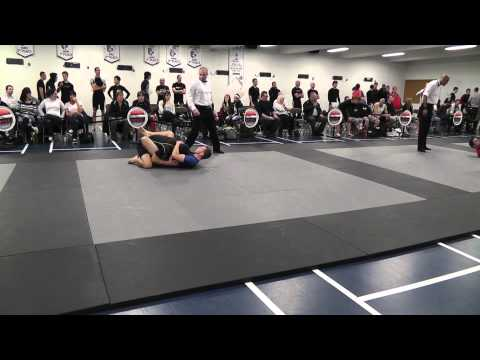 Étienne Gagnon vs Jonathan Provencher - Intermediate / Intermédiaire -150 Round Robin