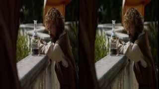Игра престолов 5 сезон 3D трейлер