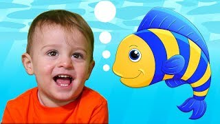 Animal Sounds Song Nursery Rhymes and Baby Songs for Kids