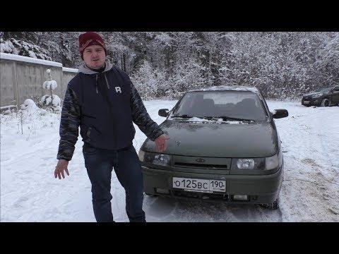 ВАЗ 2110 с Авито за 30К рублей / Треш авто по дешману #1