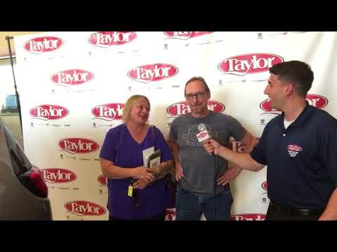 Testimonial Review by Pete: at Taylor Chrysler Dodge in Bourbonnais