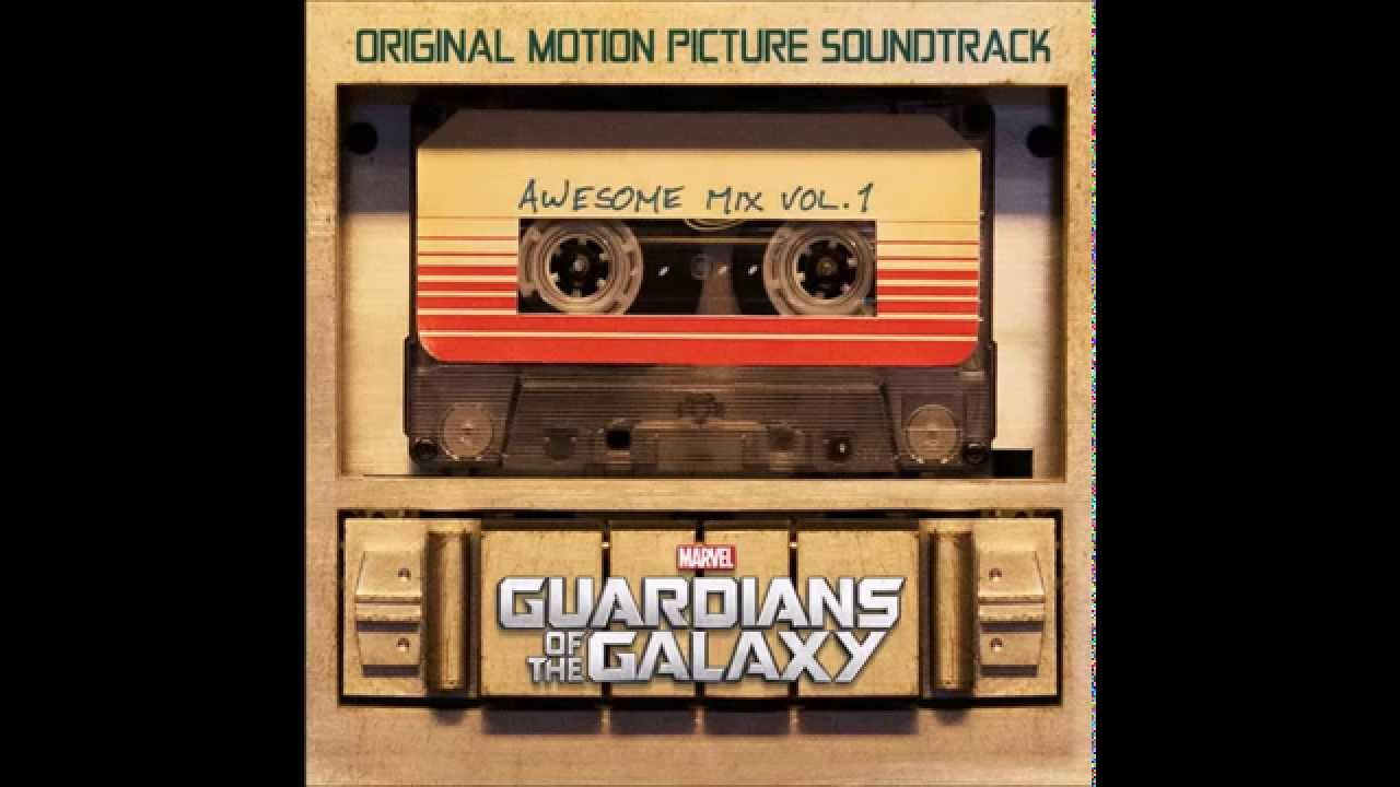 "Download 8. Redbone - Come and Get Your Love ""Guardians of the Galaxy"""
