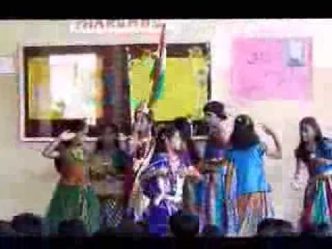 Childrens day school function  Huma Fatima