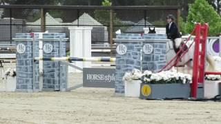 HMI Equestrian - Callum O