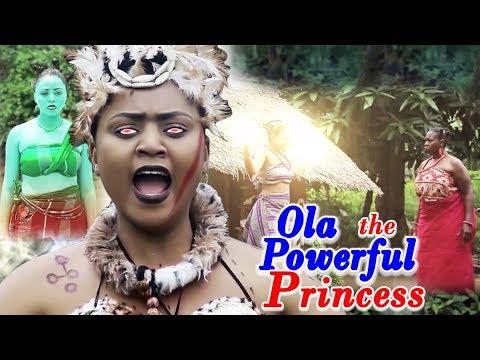 Download Ola The powerful Princess Season 1&2 -  Regina Daniel Latest Nigerian Nollywood movie