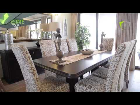 Prabon Estate Tour on Realhomes TV