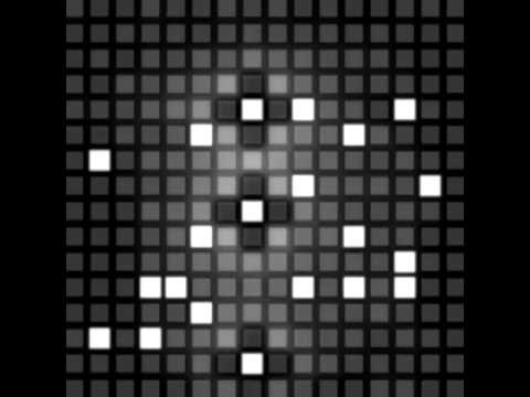 Musical Squares (Click the Squares game)
