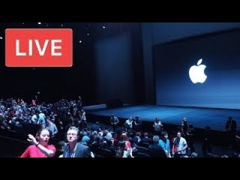 Apple iPhone X Presentation Extended Highlights