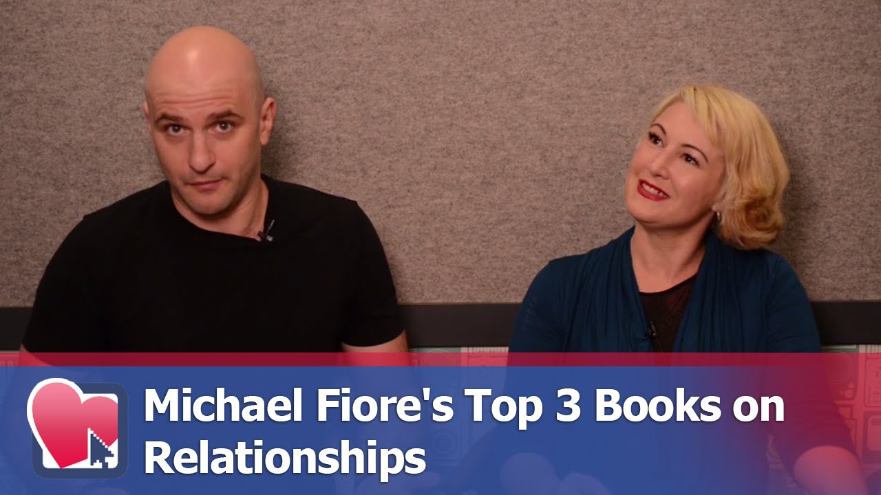 Michael Fiore's Top 3 Books on Relationships - by Mike Fiore ...