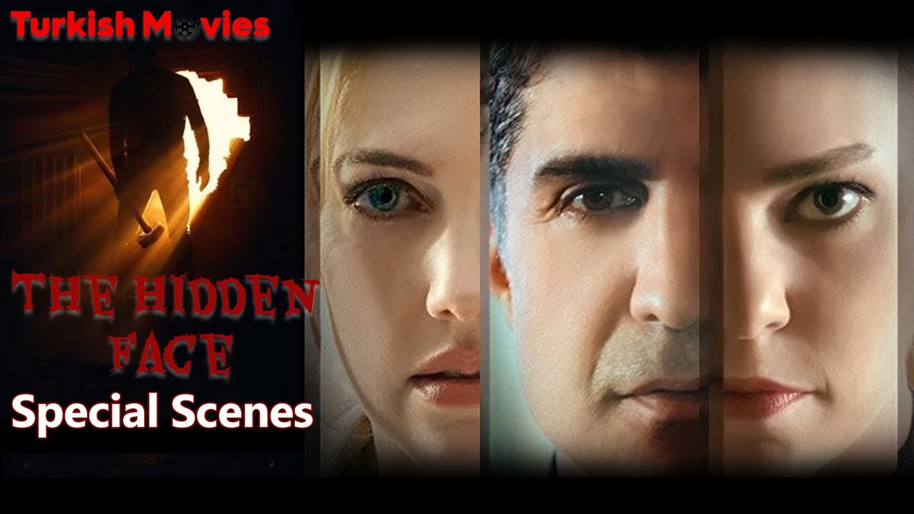 Download The Hidden Face - Special Scenes (English Subtitles)