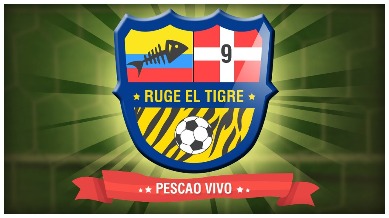 Download PESCAO VIVO - RUGE EL TIGRE (Falcampeon)