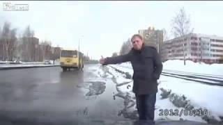 Жена подарила видеорегистратор(, 2013-01-14T19:07:22.000Z)