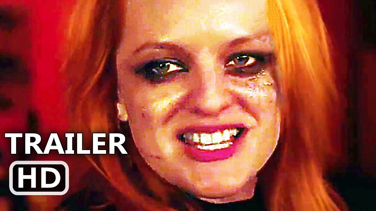 HER SMELL Official Trailer TEA...