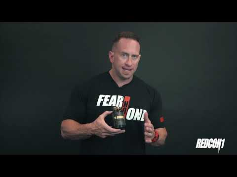 Introducing 11 Bravo: Redcon1's Natural Anabolic Muscle Builder