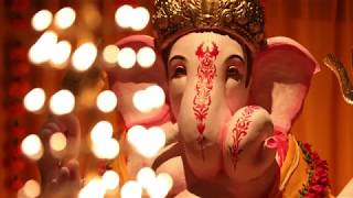 Lord Ganesha - The Elephant God