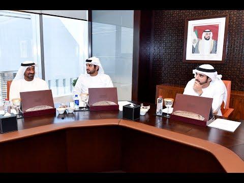 برئاسة حمدان بن محمد..تنفيذي دبي يعتمد استراتيجية دبي السياحية