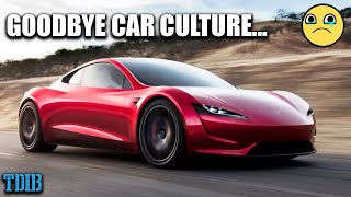 Electric Cars - The End of Car Culture?