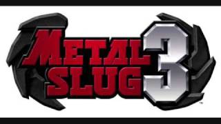 Metal Slug  3: Ost - Pyramid