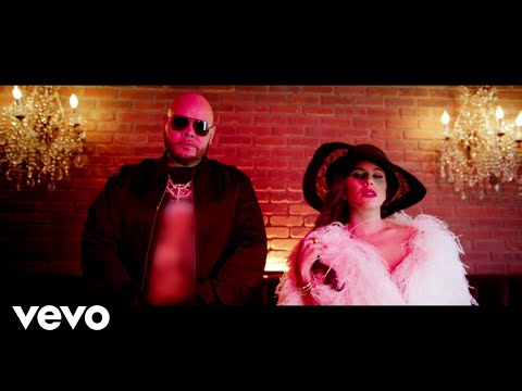 Bria Lee - One Shot ft. Fat Joe