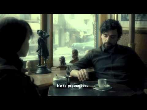 INSIDE LLEWYN DAVIS Balada de un hombre común, trailer oficial subtitulada español