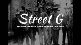 Owb X 13b - Street G