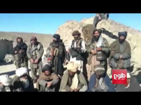 New Taliban Faction Emerges In Paktika/يک گروه تازهی طالبان در ولایت پکتیکا اعلام موجودیت کرد