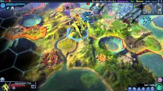 Let's Play Civilization Beyond Earth – Part. 13