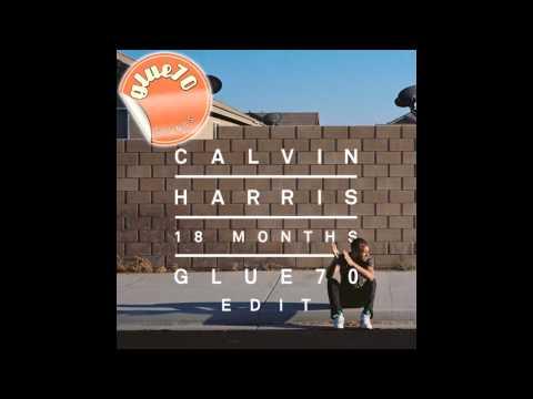 Calvin Harris - School (glue70 House Edit)