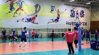 Сборная России Мужчины 2019