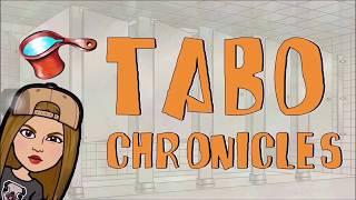 OMG Natae ako!!! (The Tabo Chronicles)