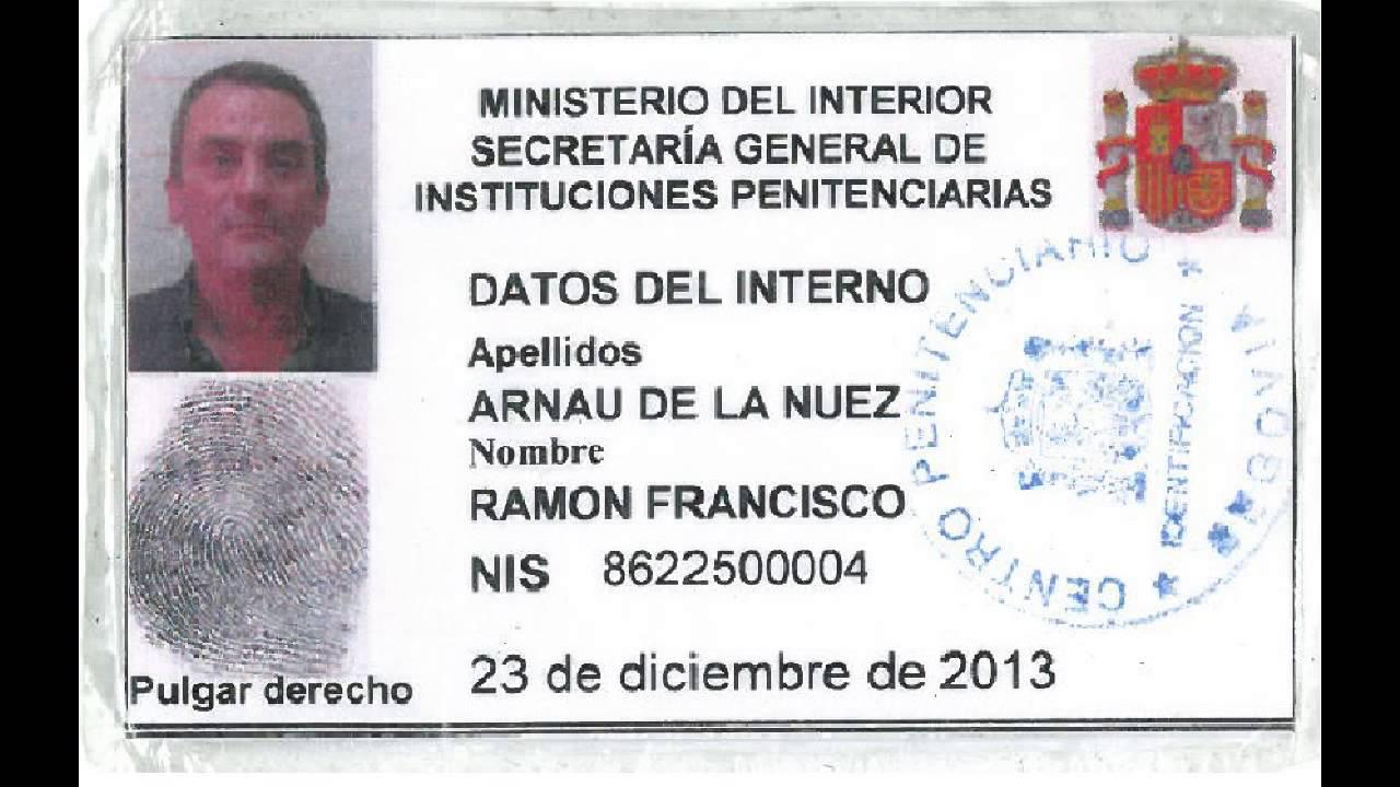 Ramón Francisco Arnáu de la Nuez