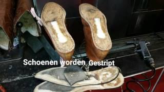 louboutin reparatie amsterdam
