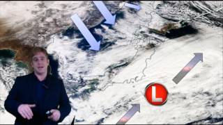 November 25 57th Weekend Japan Winter Snow Outlook : Tokyo Snow Storm Recap